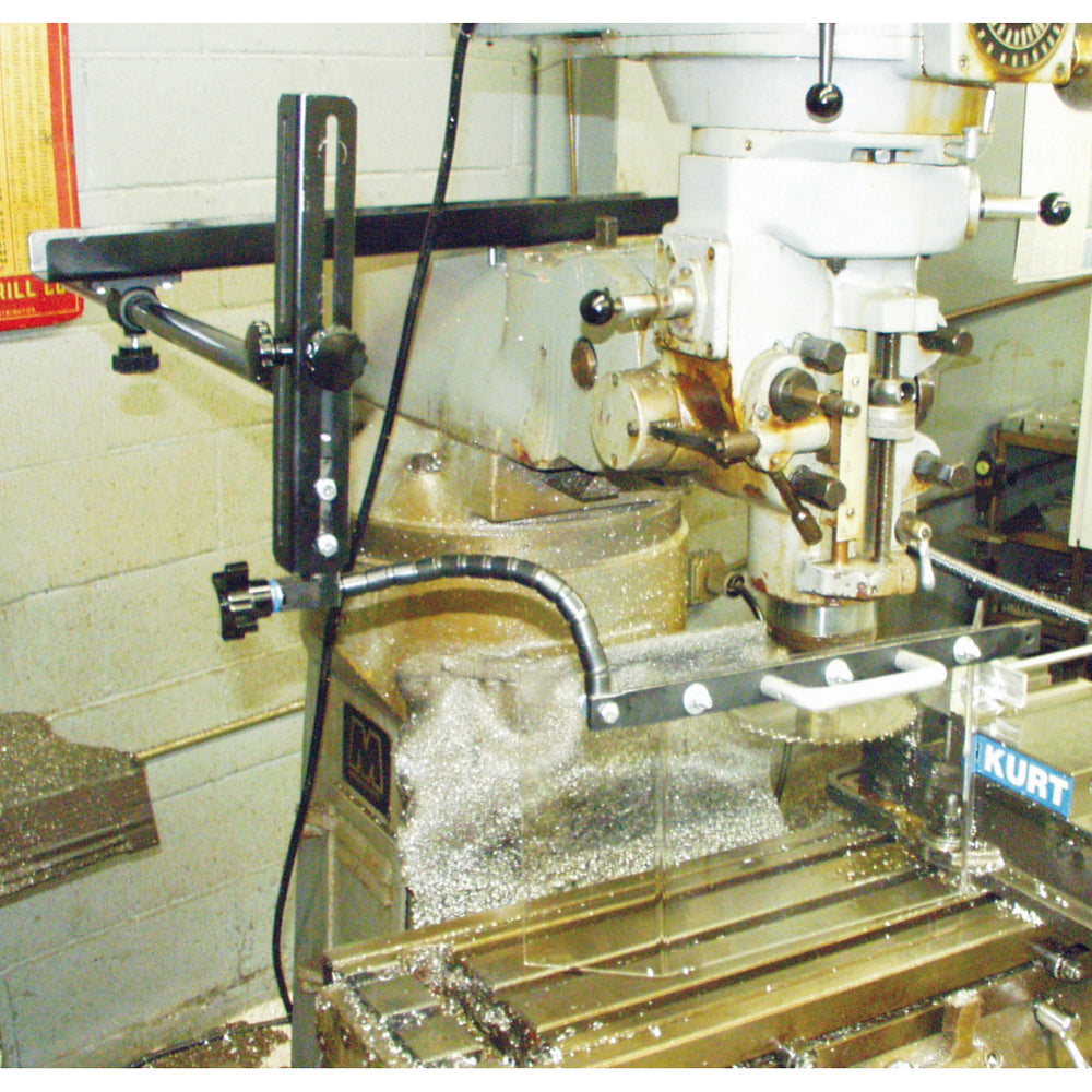 Milling Machine Visorguard Kit