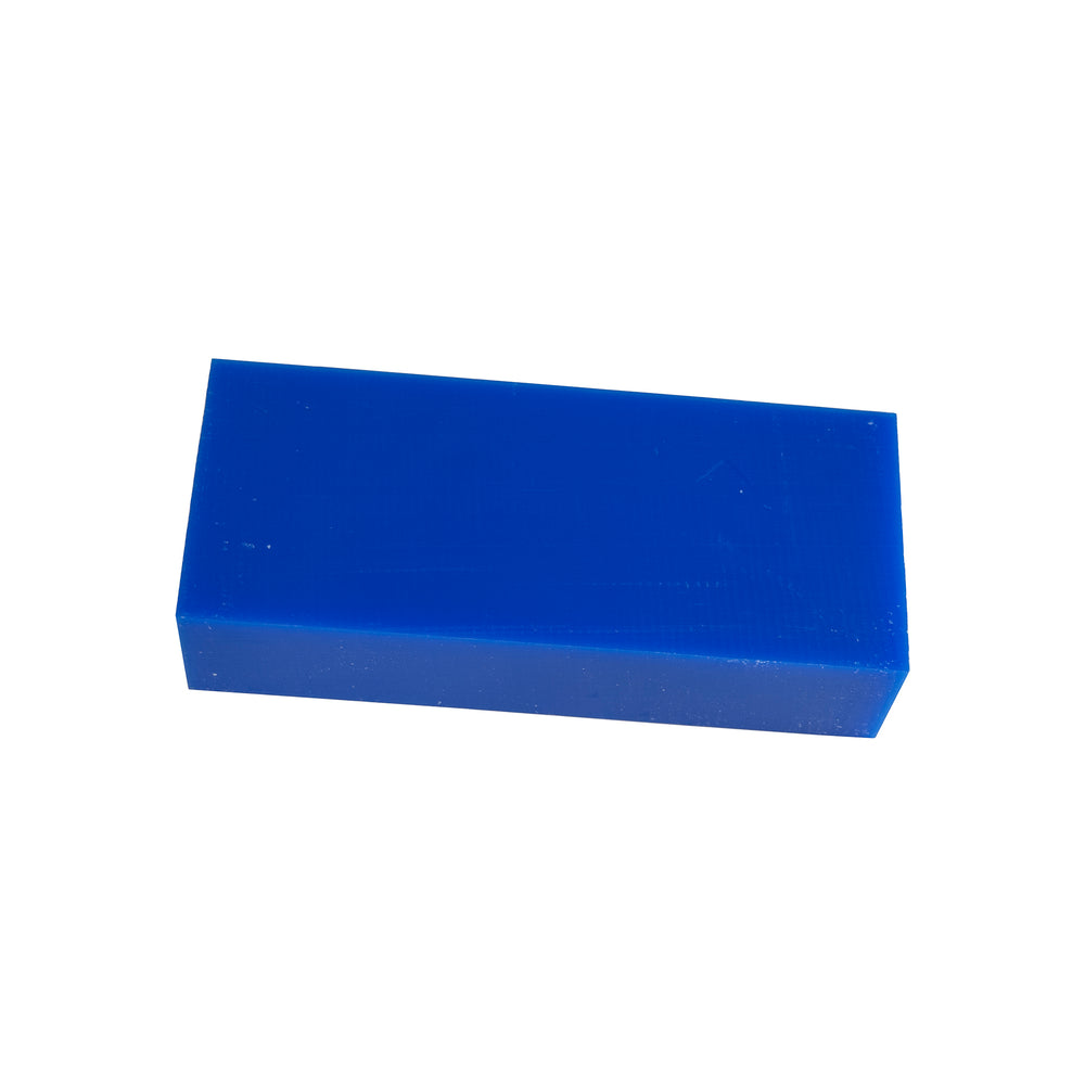 Machinable Wax Block