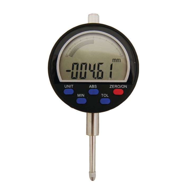 Digital Electronic Indicator