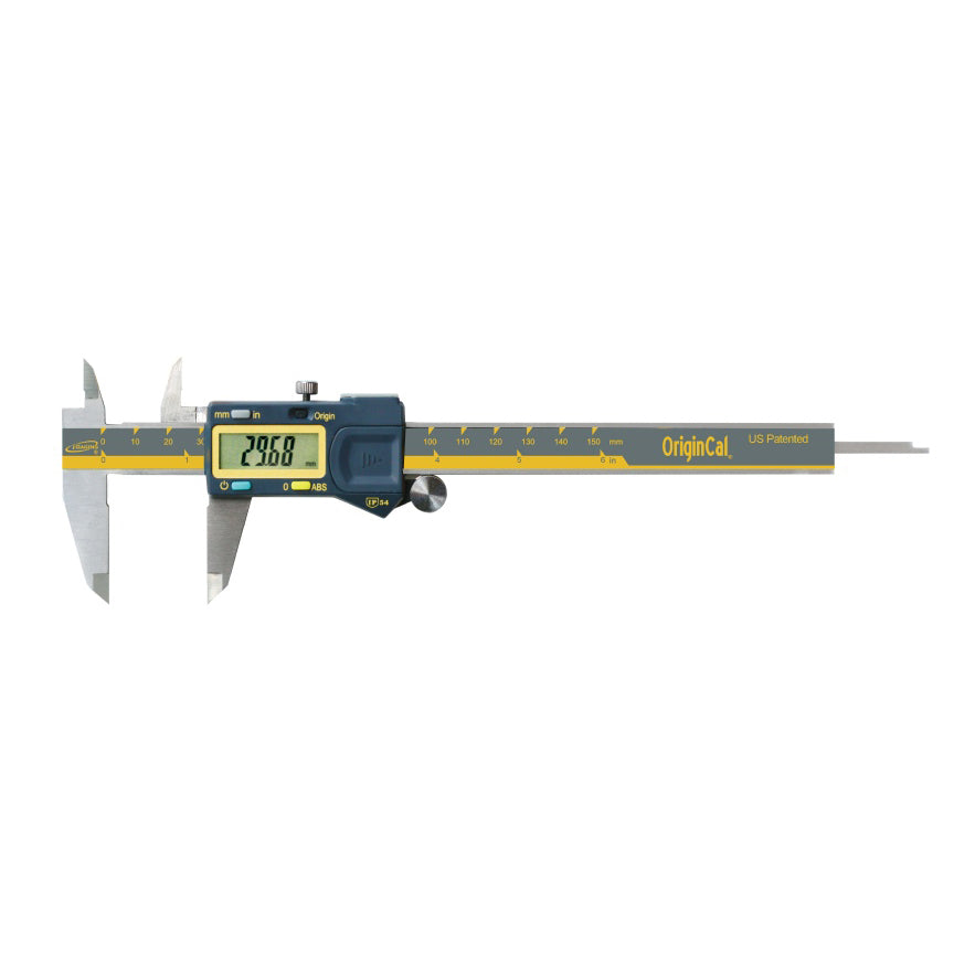 Absolute Origin Digital Calipers (IP54)