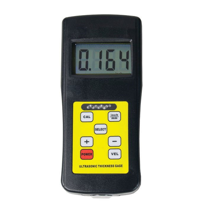 Ultrasonic Thickness Gage