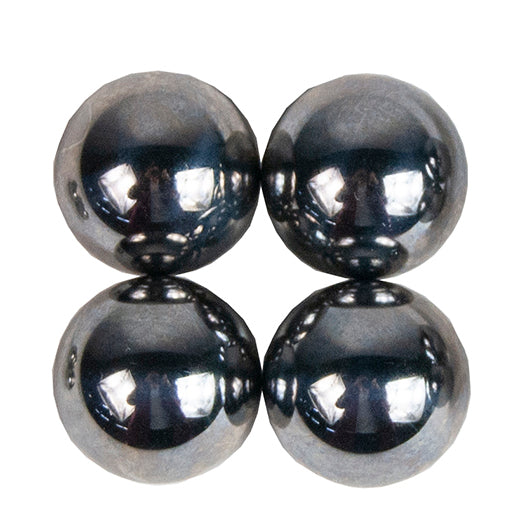 Spare Balls (Set of 4)