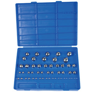 Standard Inspection Gage Ball Set
