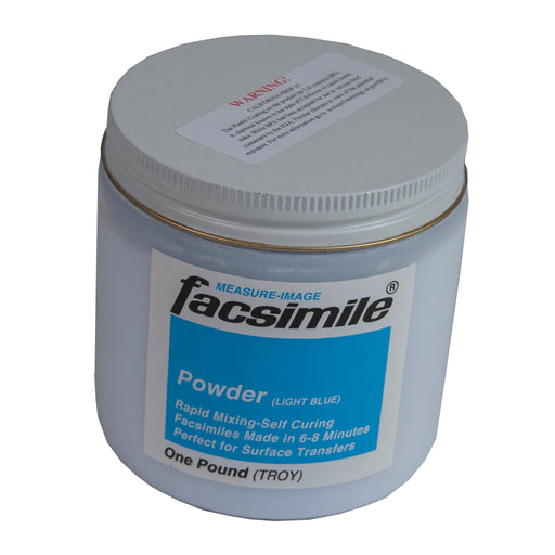 Facsimile Powder