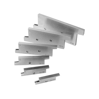 6 Piece Adjustable Parallel Set