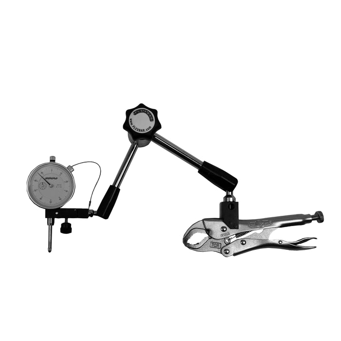 Flexbar® Rigid Arm Vise-Grip Kit