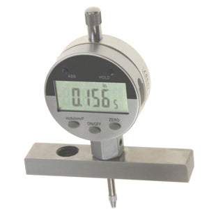 Digital Indicator Depth Gage Set