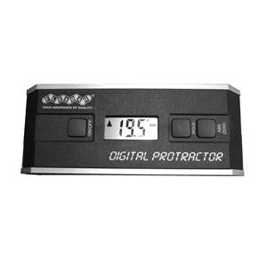 Basic Function Digital Protractor