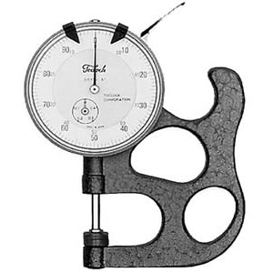 ".5"" Precision Dial Thickness Gage"