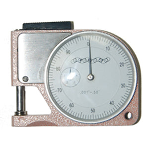 Economy Pocket Dial Thickness Gage