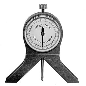 Magnetic Base Protractor