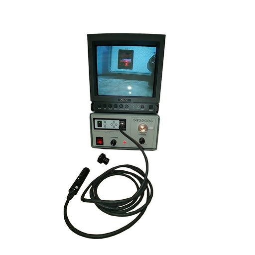 Flexbar Compact Video Borescope Inspection System