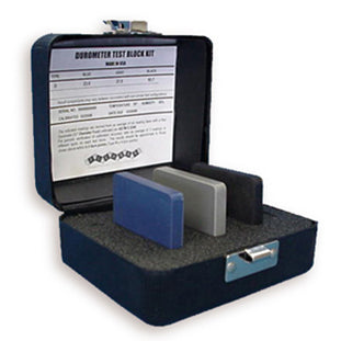 "Shore ""D"" Durometer Test Kit (Available with Certification)"