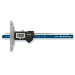 DIGI-MET Depth Gage with IP-65 Protection