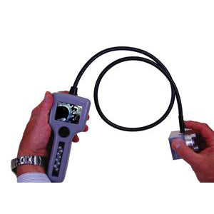Flex-View Portable Video Inspection Scope Kit