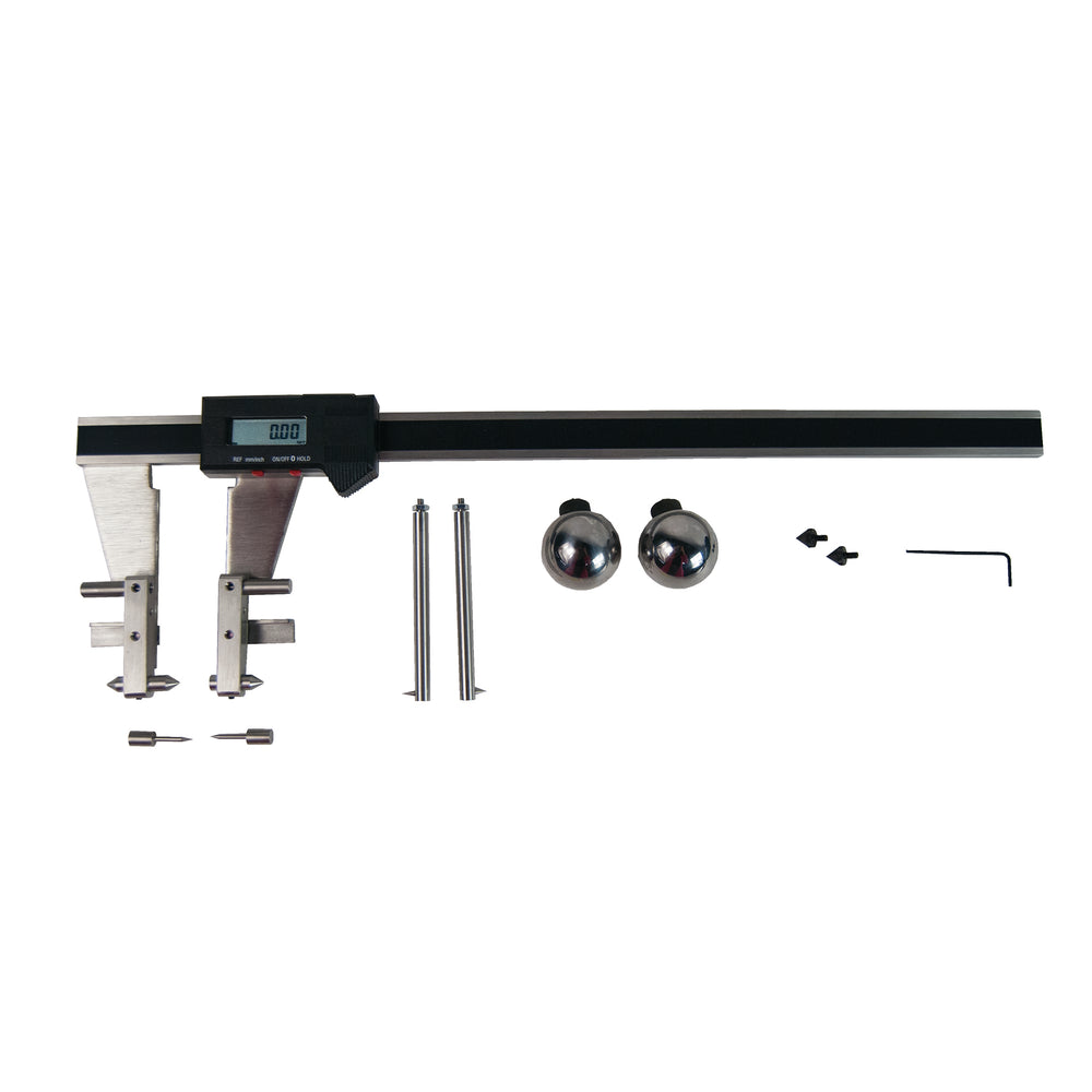 "Multi-Gage 2"" Calibration Kit"