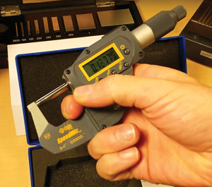Specialty Speed-Mic Micrometers