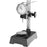 Heavy Duty Dial Gage Stand w/ Round Anvil
