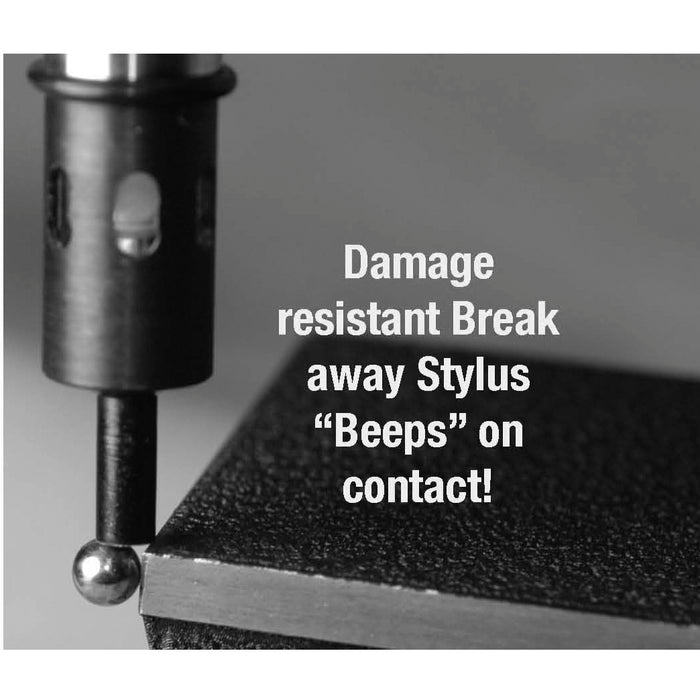 Stylus Break-Away Electronic Edge Finder
