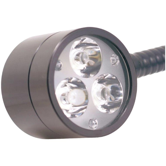 Magnetic Base Waterproof Led Worklight