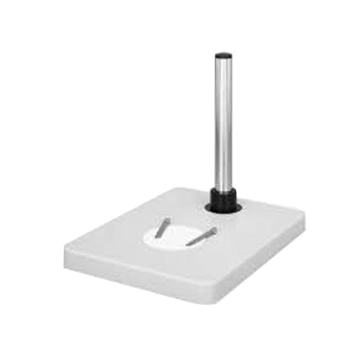 Plain Pole Mount Stand for SMZ Microscopes