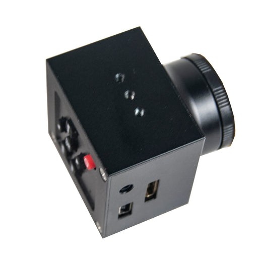 "Flexbar ½"" CCD Color Video HDMI Camera"