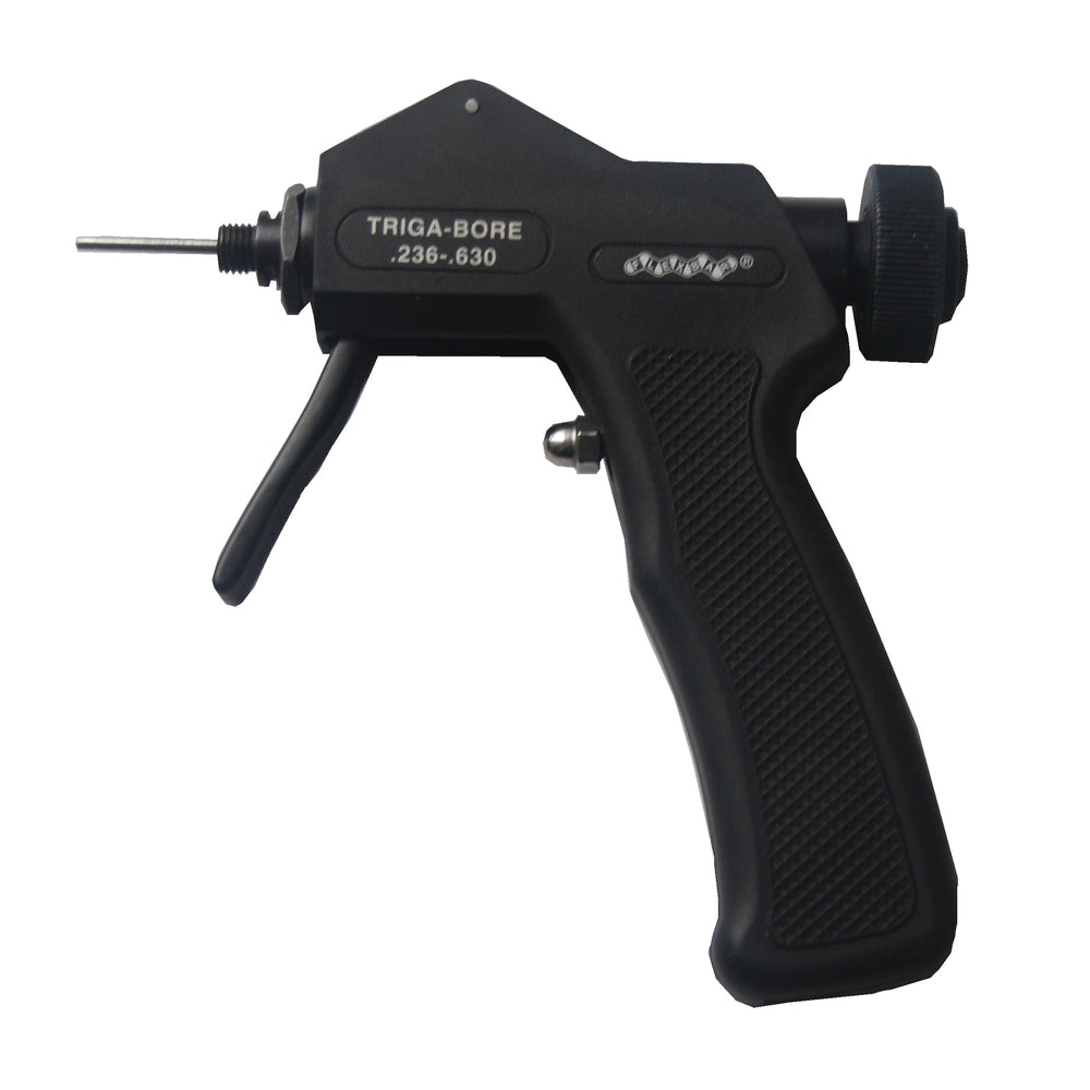 Triga-Bore™ Pistol Grip Gage Handle