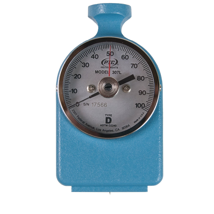 Classic Style Durometer Testers