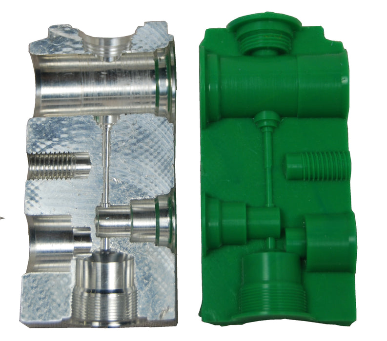 Reprorubber® Quick Dispense Thin Pour Cartridge System Kit