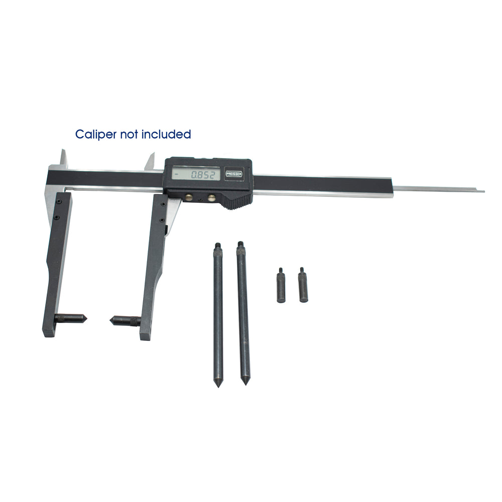 Caliper Extension & Expansion Kit