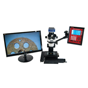Advanced Function Toolmaker's Microscope Systems