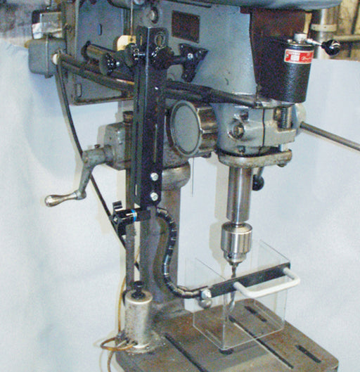 Drill Press Visorguard Kit