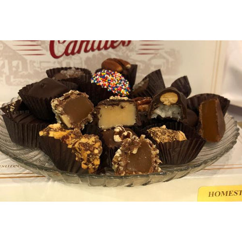 Box of Homestyle Chocolates