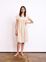 Ace&Jig Austin Dress - Canyon