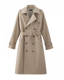 A.P.C. Greta Trench Coat