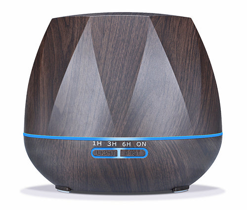 Wood Grain - Essential Oil Diffuser