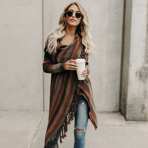 Stylish Cardigan Wrap