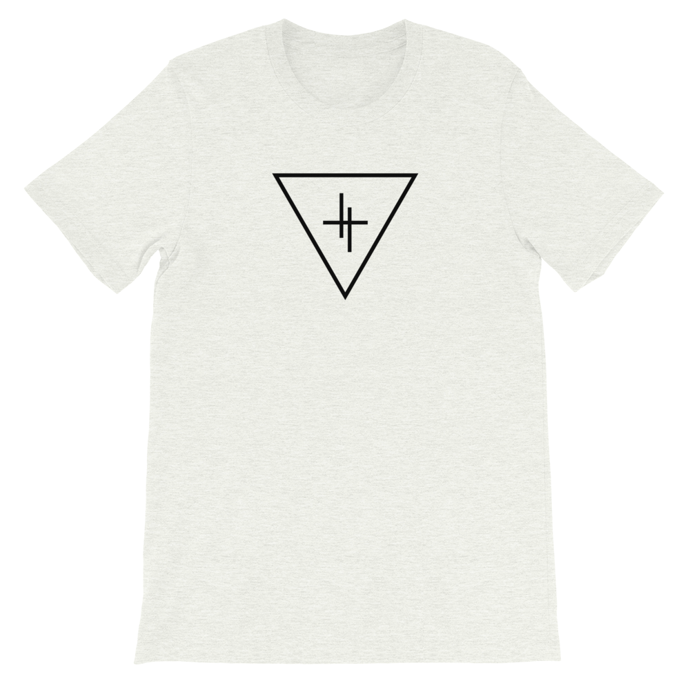 Triangle Tee - FEARLESS THE PEOPLE