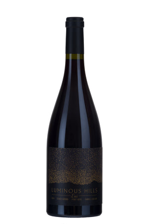 2014 Estate Grown LUX Pinot Noir