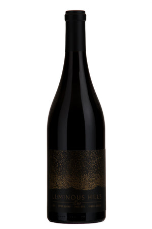 2015 Estate Grown LUX Pinot Noir