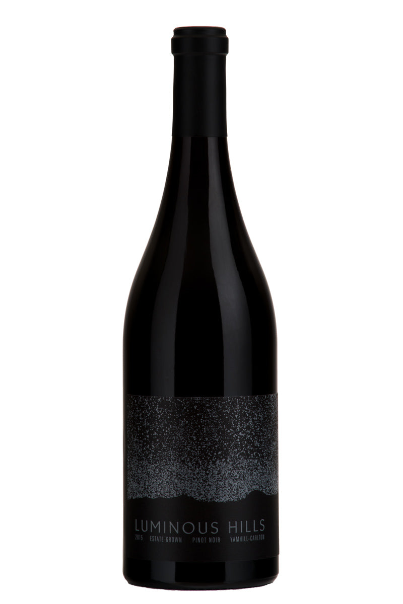 2015 Estate Grown Pinot Noir