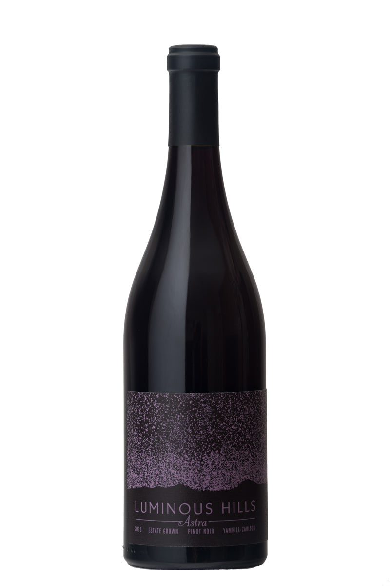 2016 Estate Grown ASTRA Pinot Noir