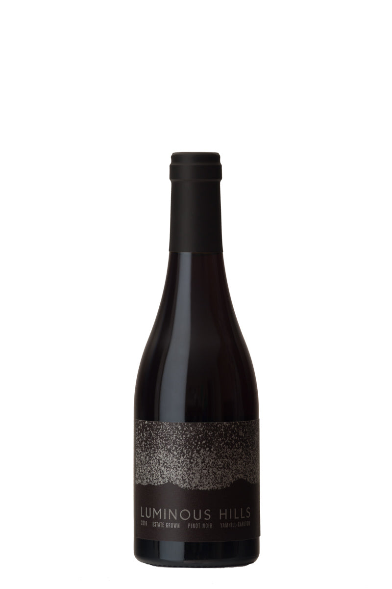 2016 Estate Grown Pinot Noir - 375 ml