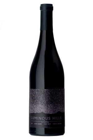 2017 Estate Grown ASTRA Pinot Noir