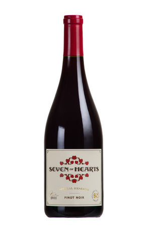 2011 Special Reserve Pinot Noir