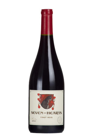 2011 Willamette Valley Pinot Noir