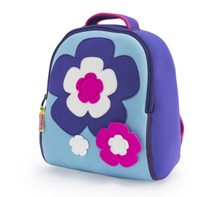 Backpack, Flower Power