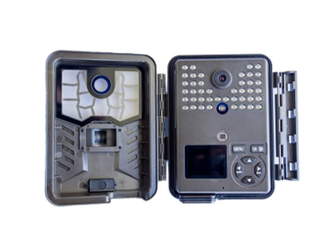Image of 2018 Black Maverick - Covert Scouting Camera