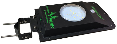Image of Kill Light® OUTFITTER Solar Powered Motion Activated Feeder Light