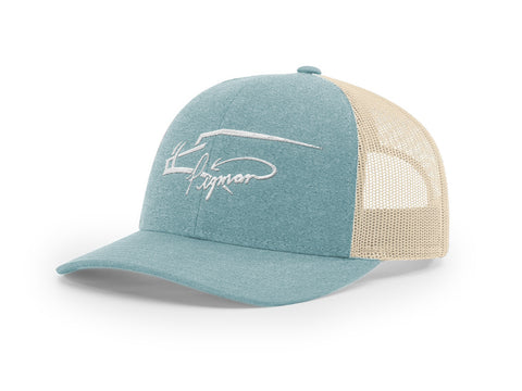Image of Ladies Signature Trucker Hats